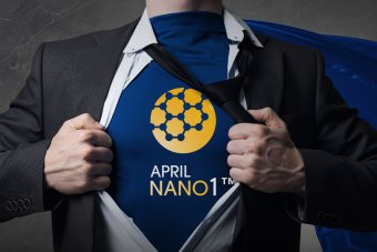 April Nano1™ technologie de lubrifiants