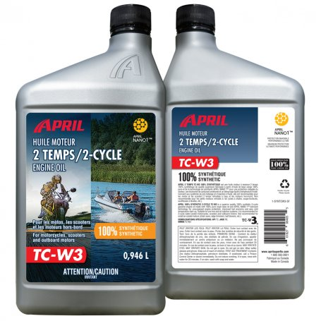 TC-W3 SYNTHETIC