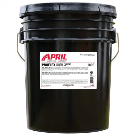 PROFLEX PROCESS OIL